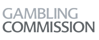 U K Gambling Commission Logo