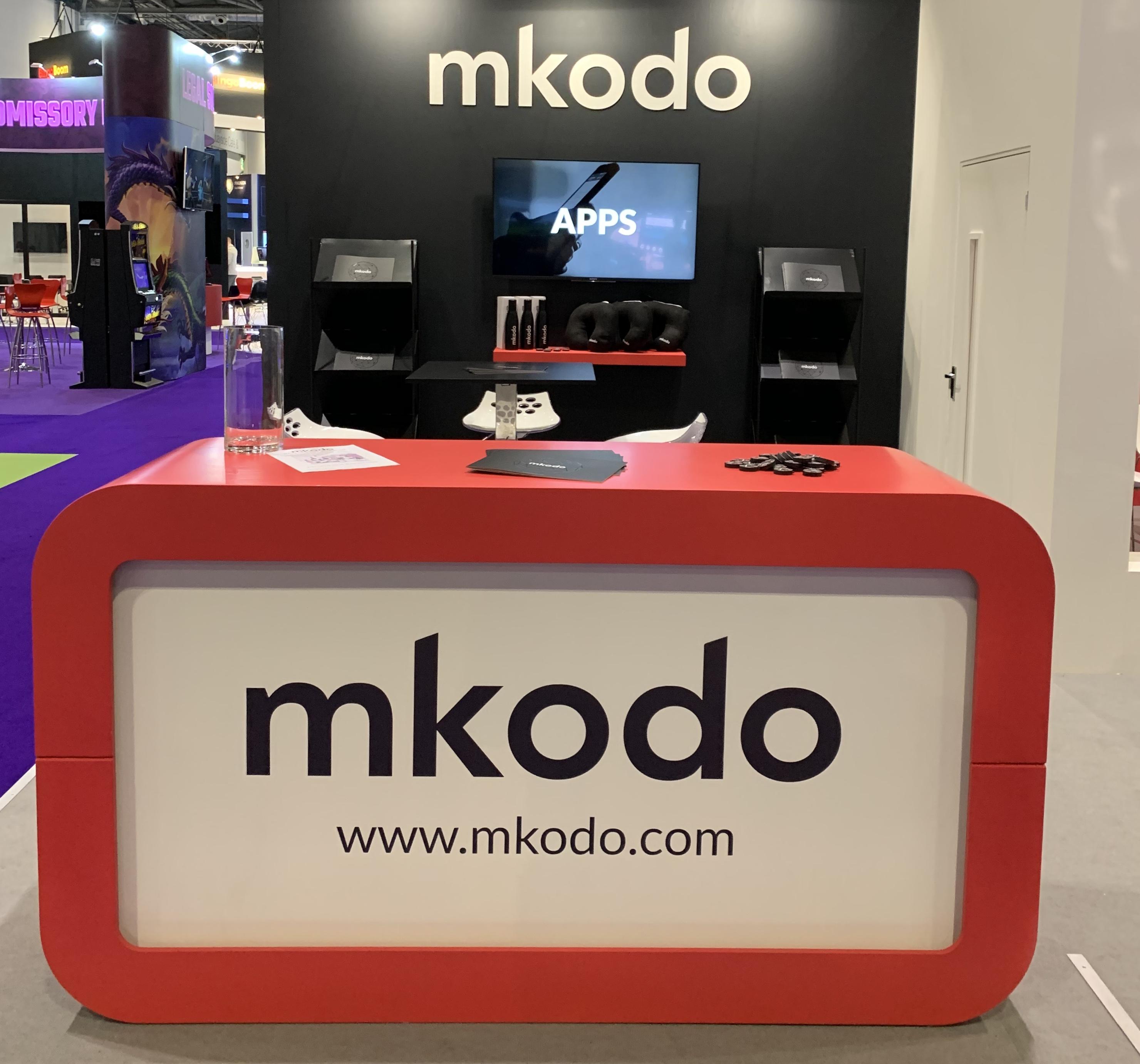 mkodo com