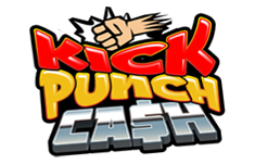 Kick Punch Cash